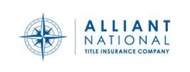 Alliant National Title Insurance Company